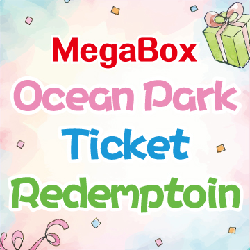 「MegaBox • Little Twin Stars Christmas Dreamland」Kick off Ceremony