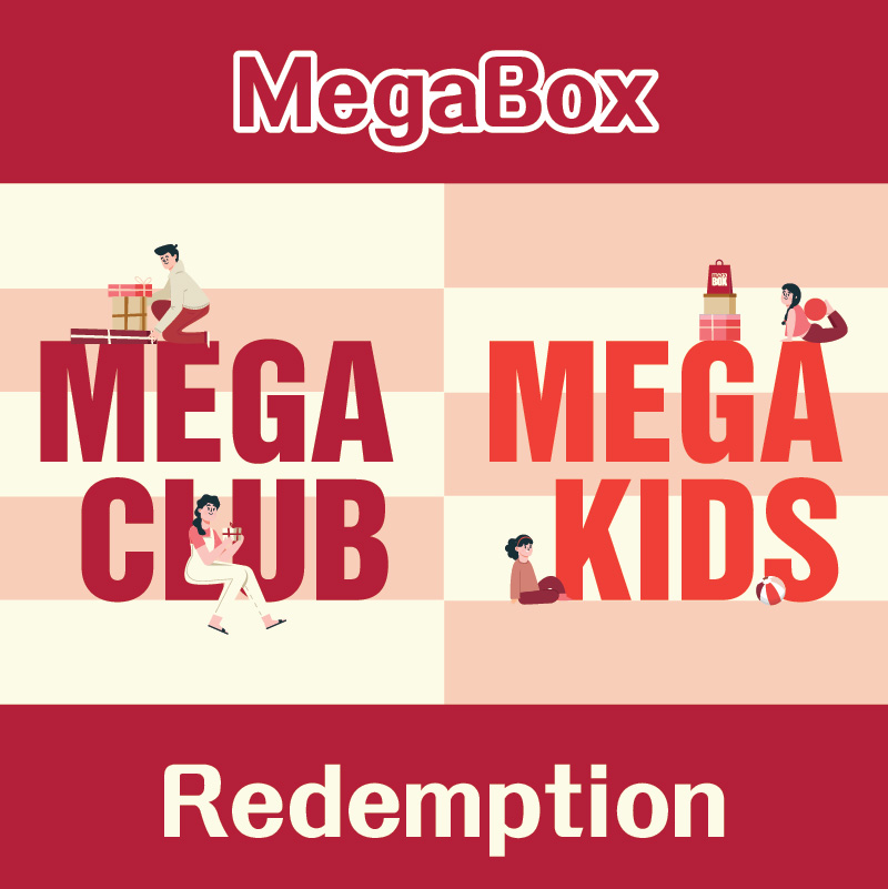Mega Club & Mega Kids Club Gifts Redemption