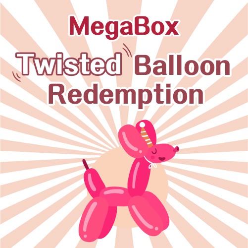 Twisted Balloon Redemption