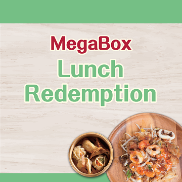 Lunch redemption