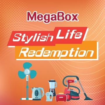 Stylish Life Redemption