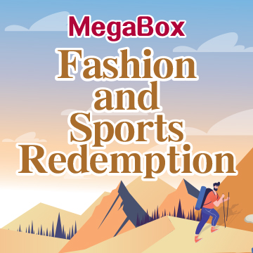 Fashion and Sports Redemption